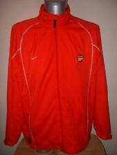 Arsenal Nike Jacket Adult XL Football Waterproof Shirt Jersey Training Gunners