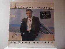 """BRUCE SPRINGSTEEN - TUNNEL OF LOVE - COLUMBIA-OC-40999 - """"SEALED"""" - """"SEALED"""""""