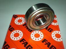 1 Stk. FAG Rillenkugellager 6202 Z = 1Z = ZR Kugellager einseitig  15x35x11mm
