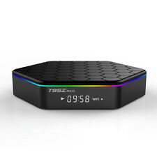 T95Z Plus Amlogic S912 2G/16G Dual WIFI Bluetooth 1000M LAN HD Smart TV Box Hot