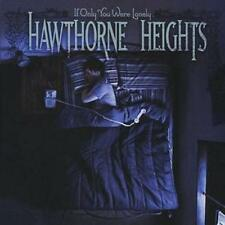 Hawthorne Heights : If Only You Were Lonely (2CDs) (2006)