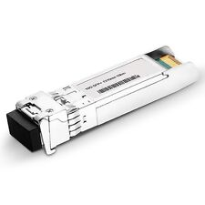 Huawei OSX040N01 Compatible 10GBASE-ER SFP+ 1550nm 40km DOM Transceiver