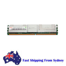 Hynix 4GB DDR2 667MHz PC2-5300F 240 Pin ECC Fully Buffered  Server Ram Memory