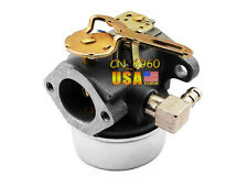 CARBURETOR for TECUMSEH 5HP MTD 632107A 632107 640084A 640084B HSK40 HSK50
