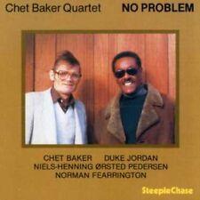 Chet Baker - No Problem [New CD]