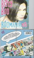 CD--BETTY BOO -- BOOMANIA --