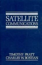 Satellite Communications-ExLibrary