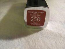 Rimmel Moisture Renew Lipstick # 250 Pink Dazzler