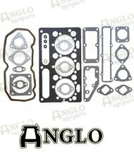 NEW Top Head Gasket Set Massey Ferguson 135 152 240 550 Perkins AD3.152 Tractor