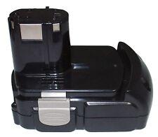 18V 2000mAh Akku für Hitachi DS 18DL, DS 18DMR, DS 18DVF3, DS18DLP4