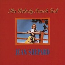 The Melody Ranch Girl [Box] by Jean Shepard (Country) (CD, Nov-1996, 5 Discs,...