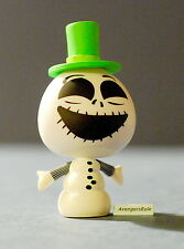 The Nightmare Before Christmas Funko Mystery Minis Snowman Jack White (2/24)