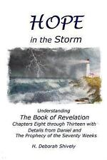 Hope in the Storm : Understanding the Book of Revelation Chapters Eight...