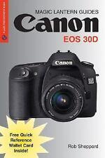 Magic Lantern Guides: Canon EOS 30D-ExLibrary