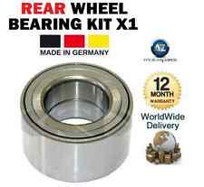 FOR SSANGYONG REXTON 2.7 XDI 2.7 D 4X4 2.9 TD 2002--  REAR WHEEL BEARING KIT X1