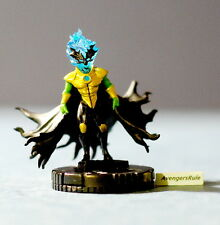 DC Heroclix Superman and the Legion of Super-Heroes 042 Helspont Rare