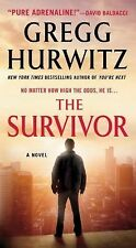The Survivor by Gregg Hurwitz (2013, Paperback)