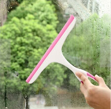 Car Wash Wiper Windshield And Kitchen Table Cleaning Wiper Soft Silicone Handle