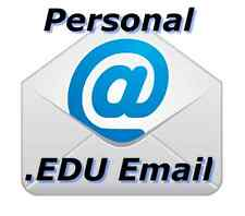 Custom EDU Gmail Email Account! 6 Months Amazon Prime + Unlimited Google Drive