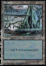 Swamp Version 1 // NM // APAC Lands // engl. // Magic the Gathering