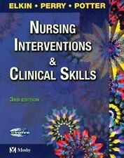 Nursing Interventions and Clinical Skills, 3e