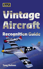Vintage Aircraft Recognition Guide (Janes) (Janes Reco