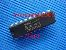 10pc UDN2981AT UDN2981A UDN2981 8-Channel Source Drivers DIP-18