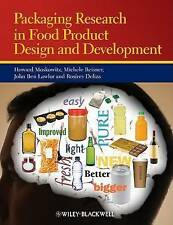 Packaging Research in Food Product Design and Development, Howard R. Moskowitz