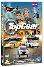 Top Gear at the Movies [DVD] NEU Autos Film Filmautos