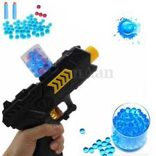 2 in 1 Water Crystal Gun Paintball Soft Bullet CS Game Children Kid Toy Gift
