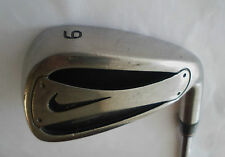 Nike Slingshot 9 IRON True Temper Speedstep Regular Steel Shaft / Slingshot Grip