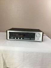 Vintage Realistic STA 2500 Digital Synthesized Stereo Receiver