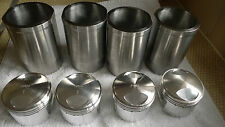 Renault 5 gordini alpine 1397 - 1690CC long stroke forged piston et liner set!