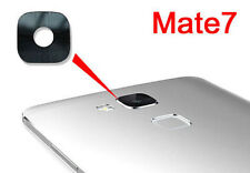 NEW ORIGINAL HUAWEI MATE 7 BACK REAR CAMERA LENS GLASS COVER WITH ADHESIVE TAPE