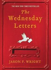 The Wednesday Letters, Jason F. Wright, Acceptable Book