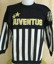 1986's maglia calcio Juventus GRANDI CLUB Felpa jacket L shirt trikot jersey
