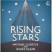 Rising Stars, Shake Keane, Michael Garrick, Good CD