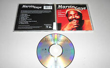 CD Marvin Gaye - Super Hits 10.Tracks Sexual Healing The Shadow of your Smile...