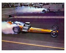 1965 Drag Race Car Connie Kalitta Bounty Hunter Photo Poster zca1433