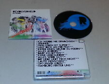 CD  Revolverheld - In Farbe  13.Tracks  2010  11/15