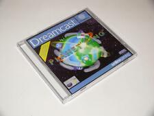 Sega Dreamcast ~ Planet Ring (Game Only) ~ NEW (Jewel Case Edition)