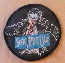 Sex Pistols , Sid Vicious Patch, rar, rare