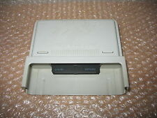AV BOOSTER OUTPUT FOR PC ENGINE WHITE CONSOLE OFFICIAL NEC ORIGINAL!