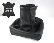 New leather gear shift gaiter Vauxhall Opel Astra G II 1998-2004 MK4 boot cover
