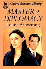 Master of Diplomacy (Linford Romance Library)