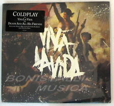 COLDPLAY - VIVA LA VIDA - CD Digipack Sigillato