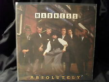 Madness-Absolutely