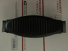Herman Miller Aeron Chair Lumbar Pillow Pad New Authentic Size B Medium BlackOEM