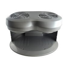Nail Dryer Warm/Cool Heat Fan With Inductive