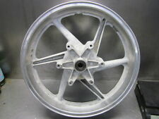 "Honda VFR 750 Interceptor 1990 Front Wheel Rim 17"" x 3.5"""